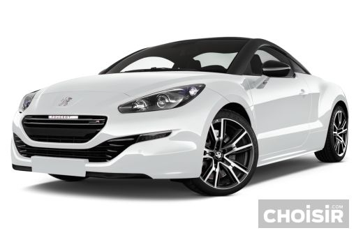 peugeot rcz 2 0 hdi fap 160ch red carbon prix consommation caract ristiques. Black Bedroom Furniture Sets. Home Design Ideas