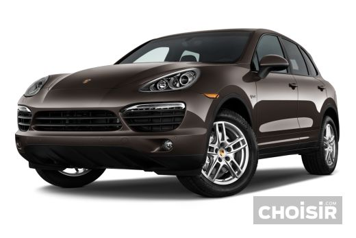 porsche cayenne 3 6 v6 prix consommation caract ristiques. Black Bedroom Furniture Sets. Home Design Ideas