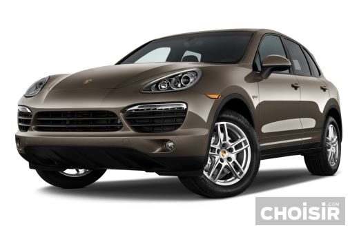 porsche cayenne 4 8 v8 s tiptronic s ba prix consommation caract ristiques. Black Bedroom Furniture Sets. Home Design Ideas