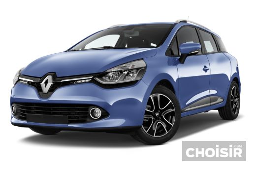 renault clio estate tce 90 energy sl limited prix consommation caract ristiques. Black Bedroom Furniture Sets. Home Design Ideas