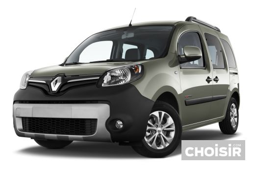 renault kangoo dci 90 energy zen prix consommation caract ristiques. Black Bedroom Furniture Sets. Home Design Ideas