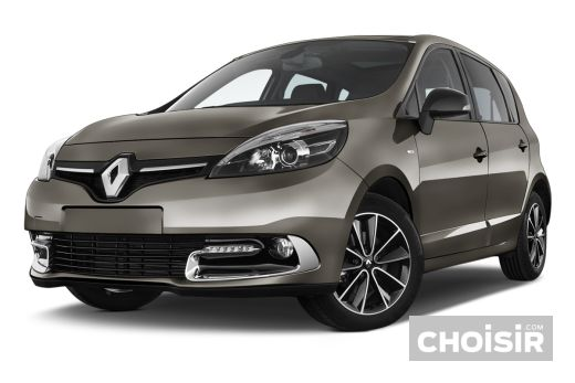 renault scenic tce 115 energy zen prix consommation caract ristiques. Black Bedroom Furniture Sets. Home Design Ideas