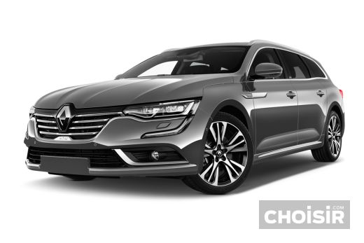 renault talisman estate dci 130 energy intens edc prix consommation caract ristiques. Black Bedroom Furniture Sets. Home Design Ideas