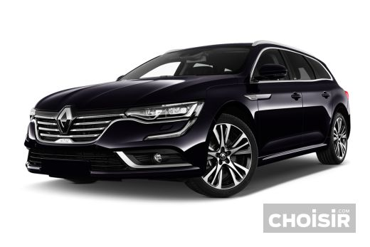 renault talisman estate tce 200 energy intens edc prix consommation caract ristiques. Black Bedroom Furniture Sets. Home Design Ideas