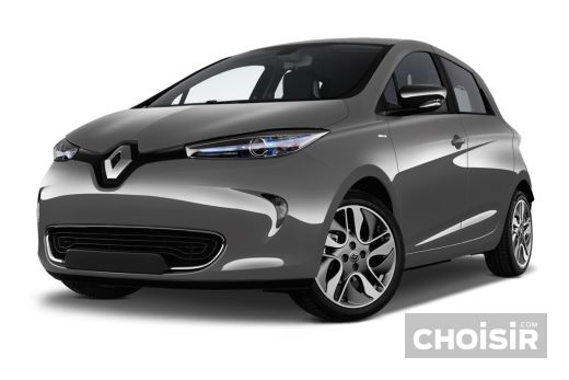 renault zoe life charge rapide prix consommation caract ristiques. Black Bedroom Furniture Sets. Home Design Ideas
