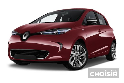 renault zoe life type 2 prix consommation caract ristiques. Black Bedroom Furniture Sets. Home Design Ideas