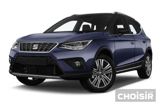 seat arona 1 5 tsi evo act 150 ch start stop bvm6 fr prix consommation caract ristiques. Black Bedroom Furniture Sets. Home Design Ideas