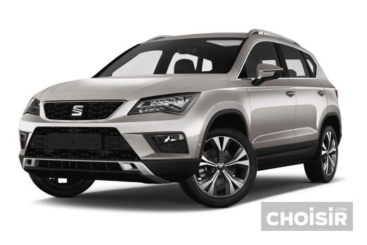 seat ateca 2 0 tdi 150 ch start stop 4drive xcellence prix consommation caract ristiques. Black Bedroom Furniture Sets. Home Design Ideas