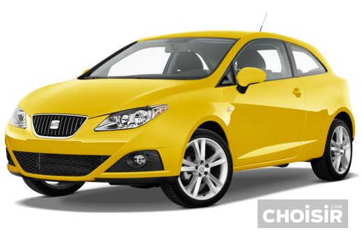 seat ibiza sc 1 2 tdi 75 cr fap r ference copa e ecomotive prix consommation. Black Bedroom Furniture Sets. Home Design Ideas