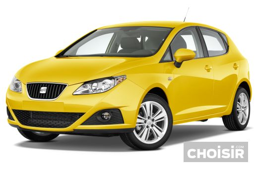 seat ibiza 1 4 tsi 150 ch fr dsg prix consommation caract ristiques. Black Bedroom Furniture Sets. Home Design Ideas