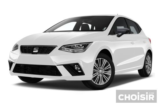 seat ibiza 1 0 ecotsi 115 ch s s dsg7 xcellence prix consommation caract ristiques choisir. Black Bedroom Furniture Sets. Home Design Ideas