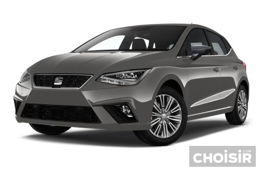 seat ibiza 1 2 tsi 90 ch my canal prix consommation caract ristiques. Black Bedroom Furniture Sets. Home Design Ideas