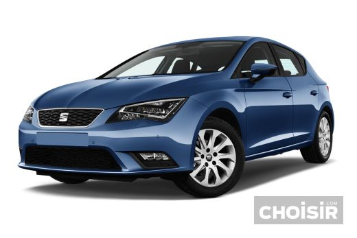 seat leon 1 2 tsi 110 start stop i tech dsg7 prix consommation caract ristiques. Black Bedroom Furniture Sets. Home Design Ideas