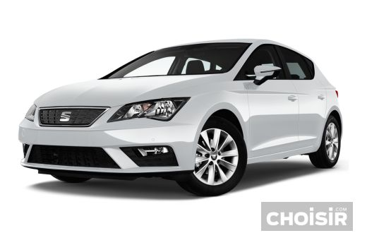 seat leon 1 2 tsi 110 start stop urban prix consommation caract ristiques. Black Bedroom Furniture Sets. Home Design Ideas