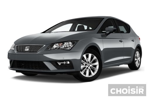 seat leon 1 2 tsi 110 start stop my canal prix consommation caract ristiques. Black Bedroom Furniture Sets. Home Design Ideas