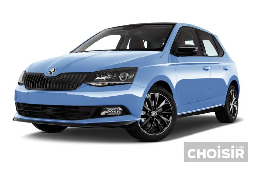 skoda fabia 1 0 tsi 110 ch dsg7 style prix consommation caract ristiques. Black Bedroom Furniture Sets. Home Design Ideas