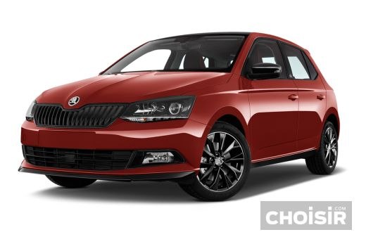 skoda fabia 1 0 tsi 110 ch greentec dsg7 style prix consommation caract ristiques choisir. Black Bedroom Furniture Sets. Home Design Ideas