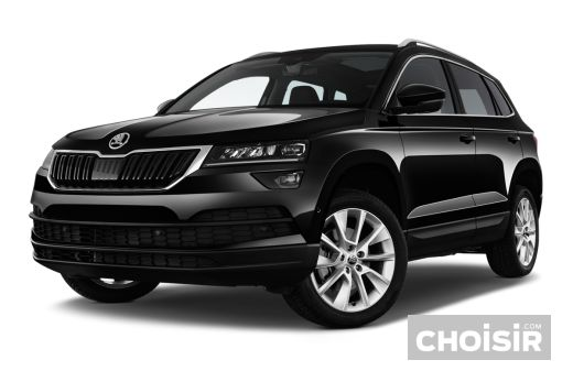 skoda karoq 1 5 tsi 150 ch act business prix consommation caract ristiques. Black Bedroom Furniture Sets. Home Design Ideas