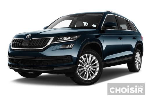skoda kodiaq 1 4 tsi 150 act dsg6 7pl business prix consommation caract ristiques choisir. Black Bedroom Furniture Sets. Home Design Ideas