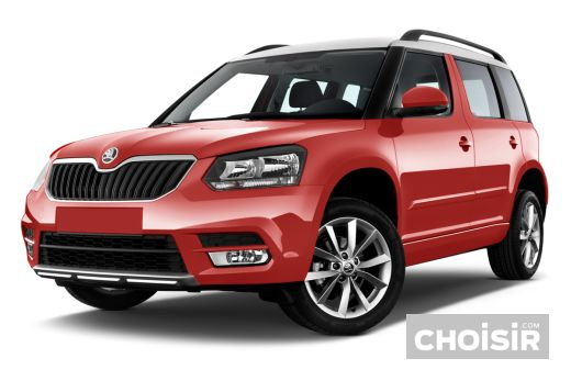 skoda yeti 1 4 tsi 125 green tec dsg7 monte carlo prix consommation caract ristiques. Black Bedroom Furniture Sets. Home Design Ideas