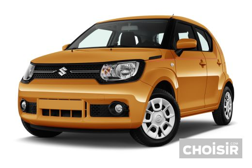 suzuki ignis 1 2 dualjet privil ge prix consommation caract ristiques. Black Bedroom Furniture Sets. Home Design Ideas