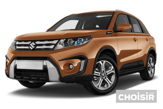 suzuki vitara 1 6 vvt privil ge prix consommation caract ristiques. Black Bedroom Furniture Sets. Home Design Ideas