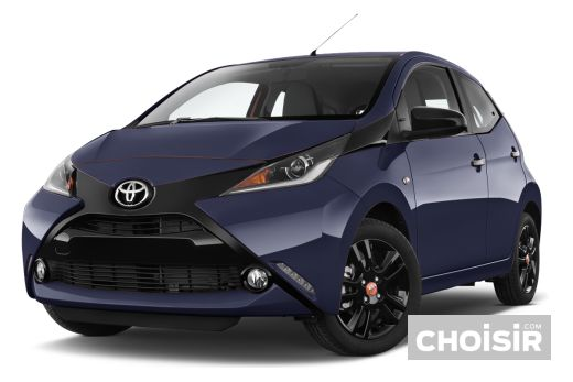 toyota aygo 1 0 vvt i x prix consommation caract ristiques. Black Bedroom Furniture Sets. Home Design Ideas