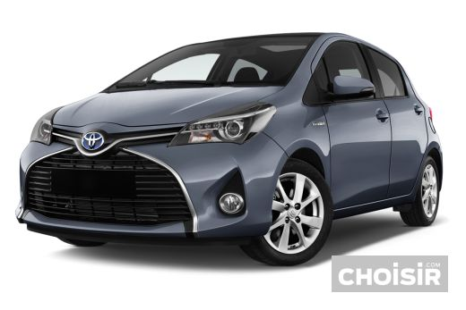 toyota yaris hybride 100h attitude prix consommation caract ristiques. Black Bedroom Furniture Sets. Home Design Ideas