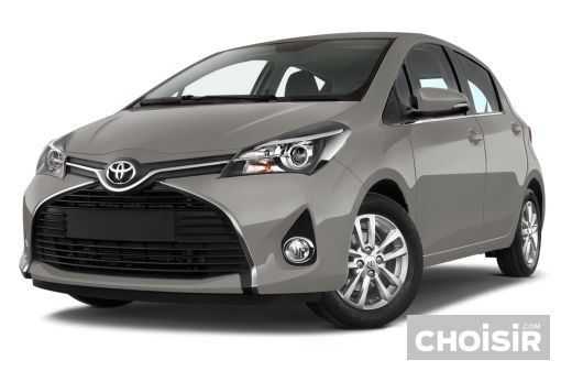toyota yaris 90 d 4d lounge touch go 2 prix. Black Bedroom Furniture Sets. Home Design Ideas