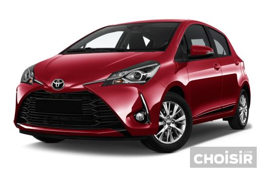 toyota yaris 100 vvt i collection prix consommation. Black Bedroom Furniture Sets. Home Design Ideas