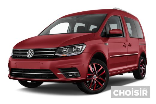volkswagen caddy 2 0 tdi 75 conceptline prix consommation caract ristiques. Black Bedroom Furniture Sets. Home Design Ideas