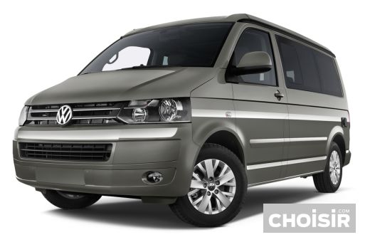 volkswagen california 2 0 tdi 150 coast dsg7 prix consommation caract ristiques. Black Bedroom Furniture Sets. Home Design Ideas