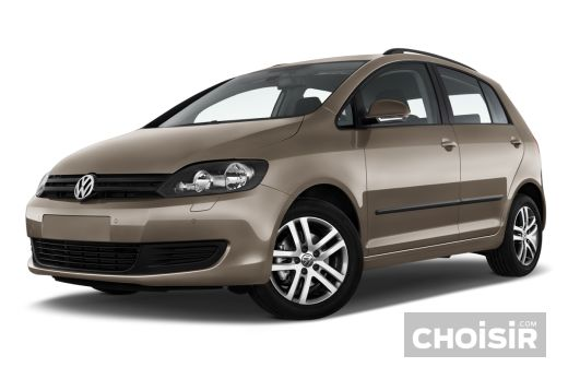volkswagen golf plus 1 6 tdi 90 fap trendline prix. Black Bedroom Furniture Sets. Home Design Ideas