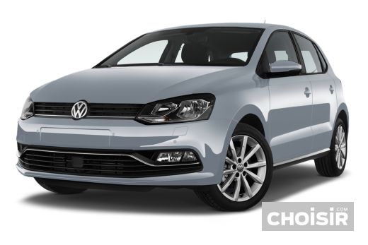 Volkswagen Polo 1 4 85 Life Prix Consommation Caracteristiques