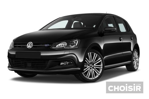 volkswagen polo 1 0 60 s rie sp ciale allstar prix consommation caract ristiques. Black Bedroom Furniture Sets. Home Design Ideas