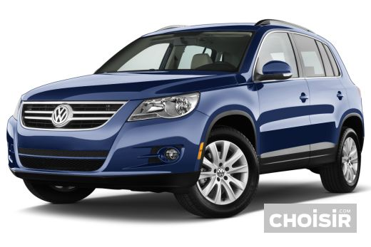 volkswagen tiguan 1 4 tsi 150 trendline prix consommation caract ristiques. Black Bedroom Furniture Sets. Home Design Ideas