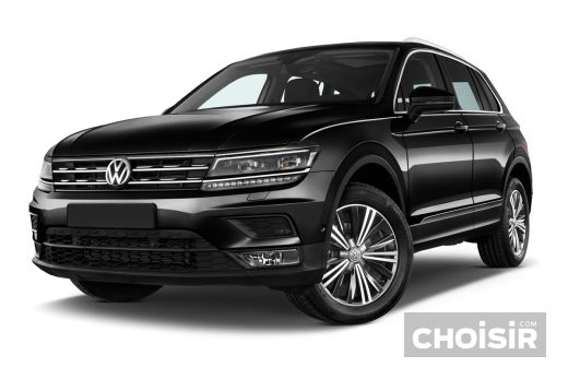 volkswagen tiguan 2 0 tdi 150 bmt trendline prix consommation caract ristiques. Black Bedroom Furniture Sets. Home Design Ideas