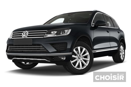 volkswagen touareg 3 0 v6 tdi 262 bmt tiptronic 8 4xmotion carat prix consommation. Black Bedroom Furniture Sets. Home Design Ideas