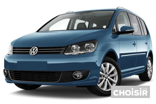 volkswagen touran 1 6 tdi 105 fap bluemotion trendline dsg7 prix consommation. Black Bedroom Furniture Sets. Home Design Ideas