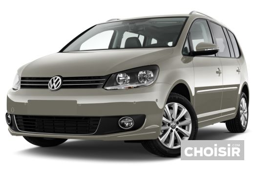 volkswagen touran 1 2 tsi 105 life prix consommation caract ristiques. Black Bedroom Furniture Sets. Home Design Ideas