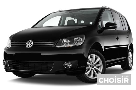 volkswagen touran 1 6 tdi 105 fap bluemotion match dsg7 prix consommation caract ristiques. Black Bedroom Furniture Sets. Home Design Ideas