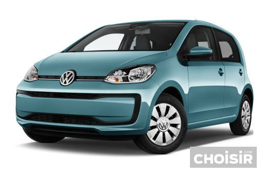 volkswagen up 1 0 75 cross up prix consommation caract ristiques. Black Bedroom Furniture Sets. Home Design Ideas