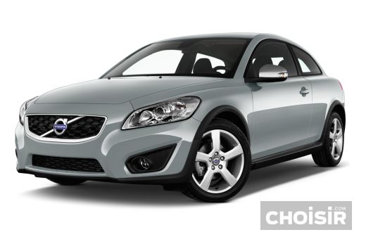 volvo c30 d3 150 ch r design edition prix consommation caract ristiques. Black Bedroom Furniture Sets. Home Design Ideas