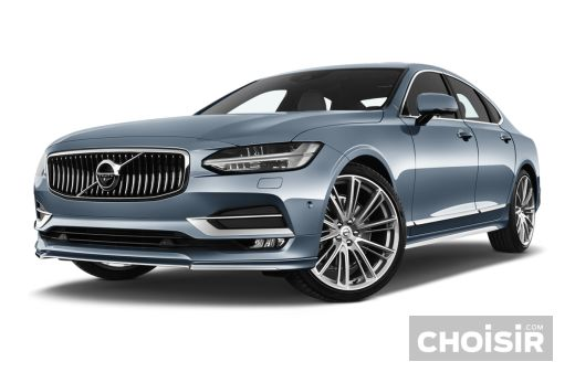 volvo s90 d4 awd 190 ch geartronic 8 inscription luxe prix consommation caract ristiques. Black Bedroom Furniture Sets. Home Design Ideas