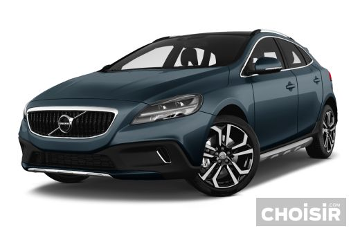 volvo v40 cross country d2 120 oversta edition prix consommation caract ristiques choisir. Black Bedroom Furniture Sets. Home Design Ideas