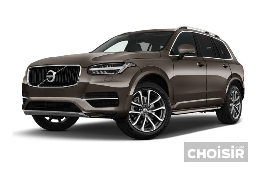 volvo xc90 d5 awd 235 geartronic 7pl r design prix consommation caract ristiques. Black Bedroom Furniture Sets. Home Design Ideas