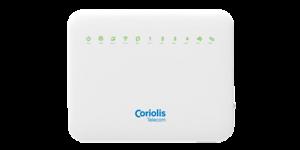Coriolis Telecom - Box Fibre