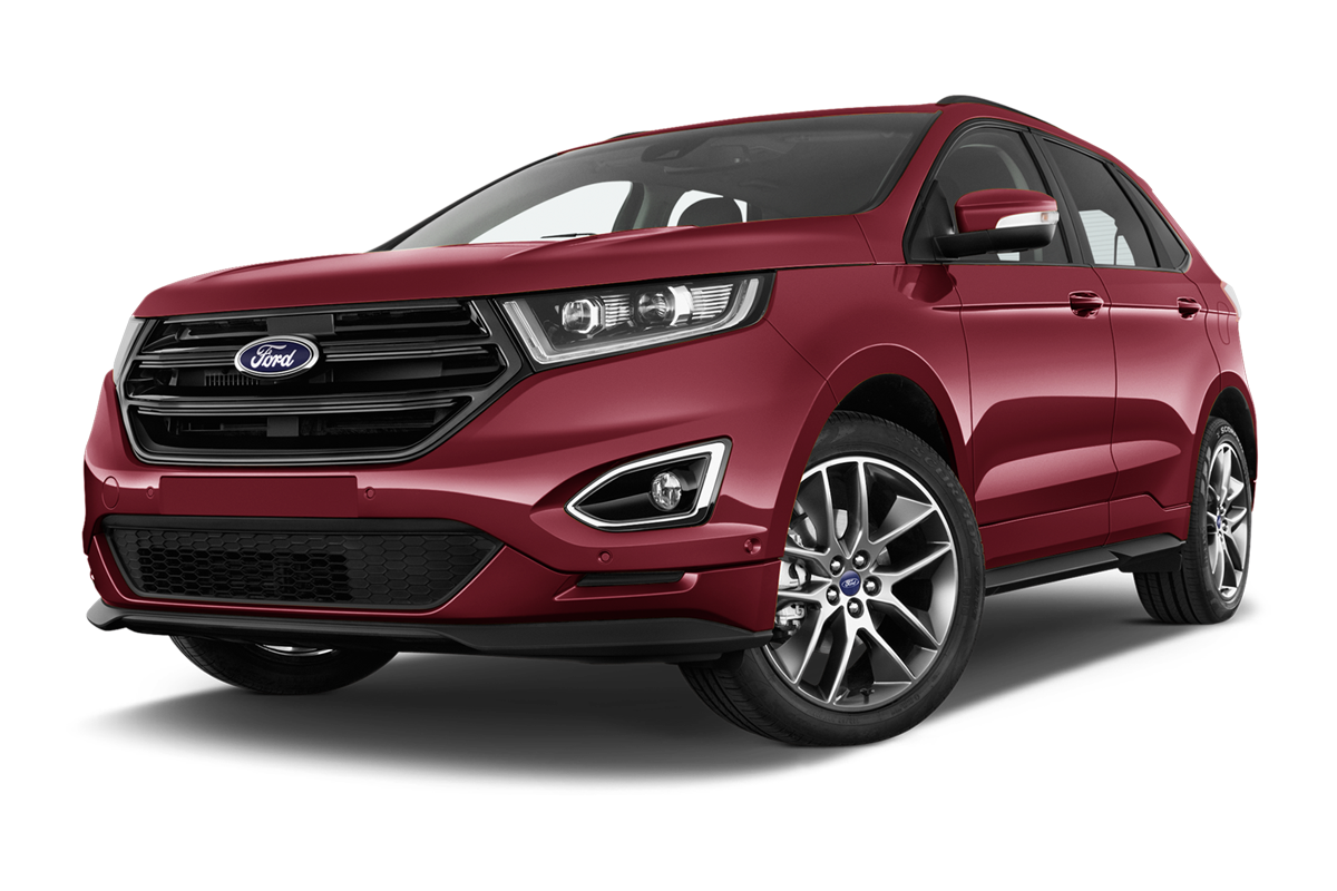 FORD EDGE 2.0 EcoBlue 238 BVA8 Intelligent AWD St-Line