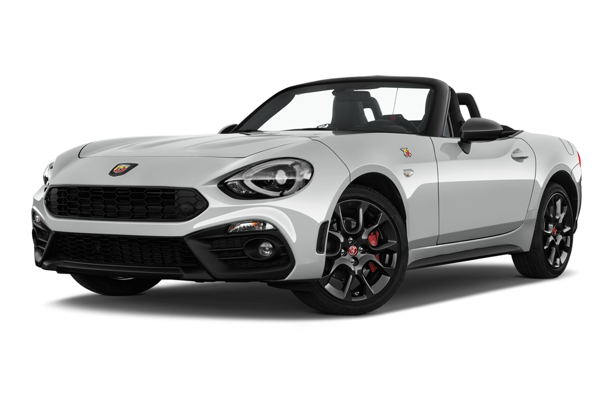 ABARTH 124 SPIDER 1.4 Turbo 170 ch BVM6 GT