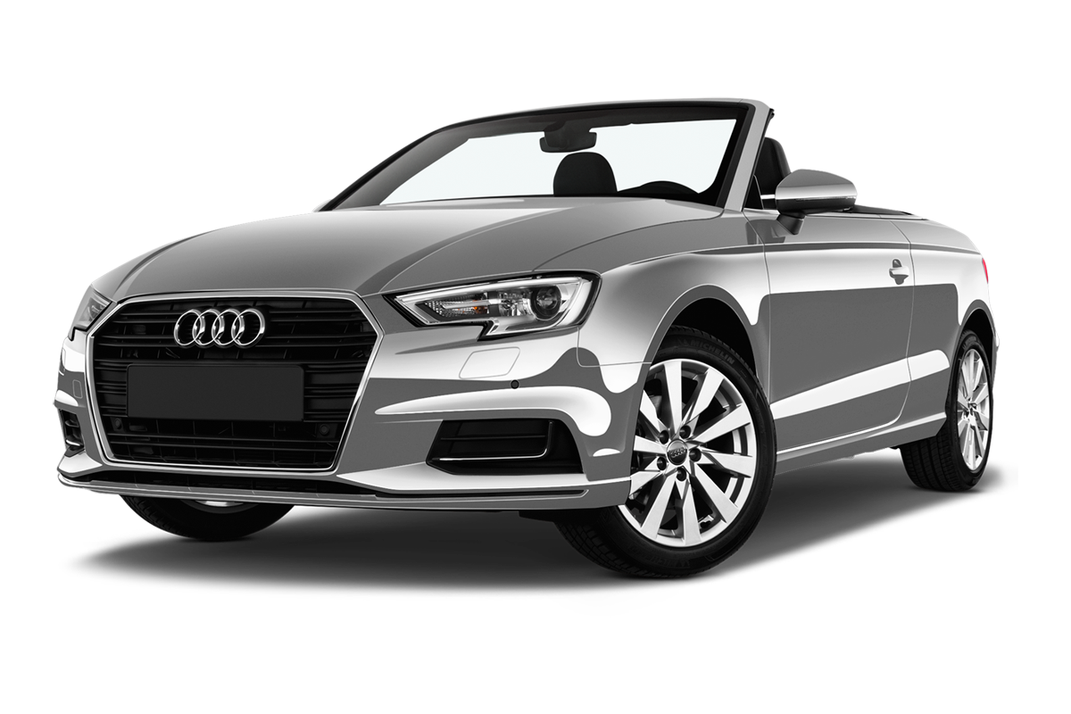 AUDI A3 CABRIOLET 40 TFSI 190 S tronic 7 Design